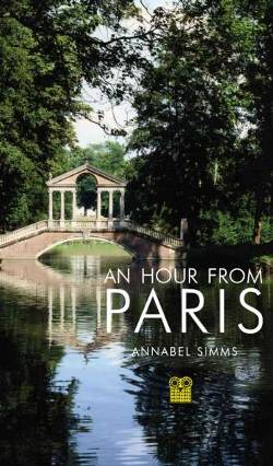 An Hour From Paris book cover